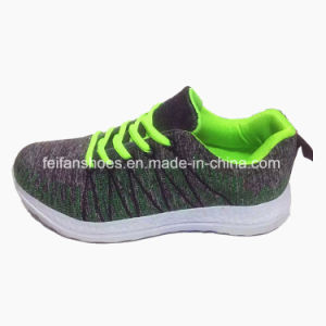 Hotsale la ejecución de las mujeres los zapatos deportivos zapatos zapatillas atléticas (LT0119-2)