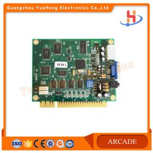 Caixa Retro Cga/VGA saída HD jogos de múltiplos Jamma PCB Máquina arcade clássico