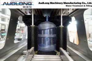 Monobloco de enchimento de lavar o nivelamento da máquina de enchimento de água