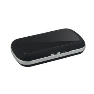 Aimant puissant voiture GPS tracker LK208 Mini Tracker GPS personnel LK208 Dispositif de repérage en temps réel de réseau GSM GPRS 60 jours en mode veille