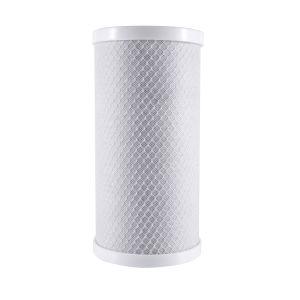 De geactiveerde Filter van de Patroon van het Blok van de Koolstof