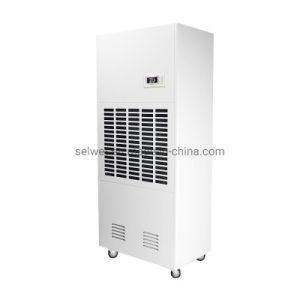 Portátil comercial Taller Industrial deshumidificador refrigerante R410A con certificado CE