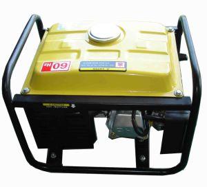De Reeksen van de Generator van de benzine (1500DC)