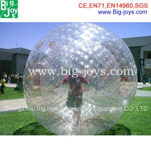 Venda a quente Terra Zorb Ball, Bola Zorb TPU