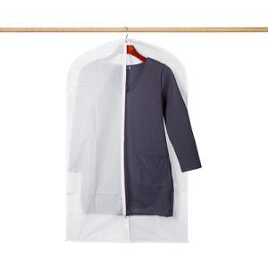 PEVA Dust-Proof vestido de traje de Gags (ST36PT-1)