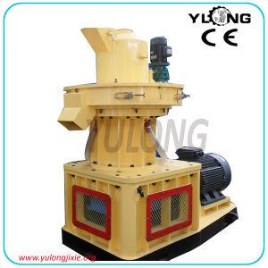 1トンかHour Vertical Ring Die Type Wood Sawdust Pellet Maker