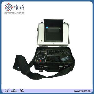 직업적인 CCD 컬러 비디오 사진기 수중 하수구 파이프라인 검사 사진기