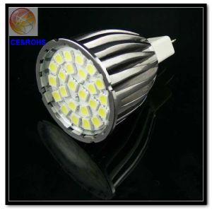 LED-Glühlampe (24PCS 5050 SMD)