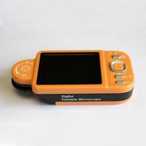Bewegliches Digital-Mikroskop VT300