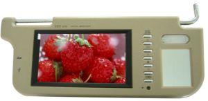 A7 인치 차양판 DVD 플레이어 TFT LCD 감시자 (HD-828DPF) uto 미끄러짐 멍에 (HBXTTYZ00006)