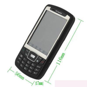 Dual SIM Card Mobile Phone (WK-0009)
