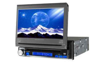 7  차 DVD 한세트 접촉 스크린 (8608)