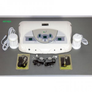 Máquina de desintoxicación dual con MP3 (AST-62A)