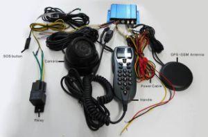 Rastreador de GPS en tiempo real, el seguimiento para el coche, vehículo