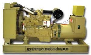 Top Power Cummins Generator Set (YMC75-120)