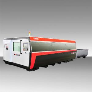 Machine de découpe au laser CNC HFC (HFC-3015 HFC-4020 HFC-6020)