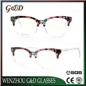 5985eaabcc128f Boutique Van uitstekende kwaliteit Eyewear van het Frame van de Acetaat van  de Stijl van de