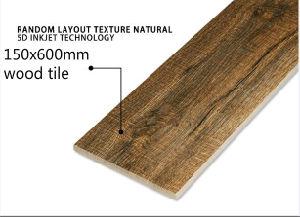 Foshan Wood Design Tegel cataloges Factory (15607)