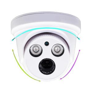 2.0MP lage Koepel 4 van Lux Ahd IRL in 1 Camera van kabeltelevisie van de Veiligheid