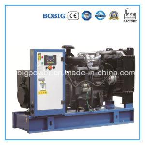 Weichaiエンジンを搭載する1000kw/1375kVAディーゼル発電機