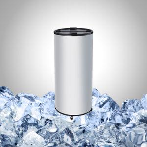 Портативный холодильник с радиатора системы охлаждения двигателя компрессора для напитков