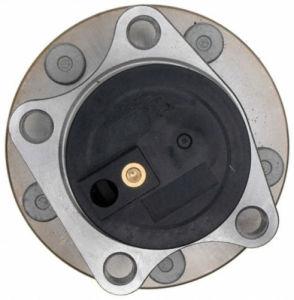 512334 del cojinete del cubo de rueda trasera para Ford Edge Ecospor Lincoln MKX T590180 Ja590041 712334 ha.