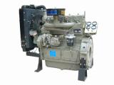 発電機または水ポンプの使用または海洋の使用のための495のシリーズディーゼル機関