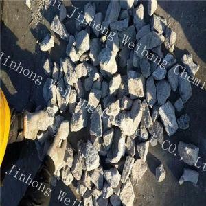 Het Carbide van het calcium (295L/KG; 300L/Kg) voor het Maken van Acetyleen
