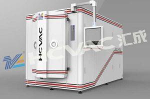 Sistema de revestimento preto do vácuo de Rosegold PVD do ouro do Faucet do banho, máquina do depósito de vácuo