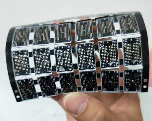 Livres de halogênio RoHS chegar a identificação ID RFID PCB do produto