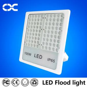 100W 2800-7500kのプロジェクトランプの点ライト洪水照明