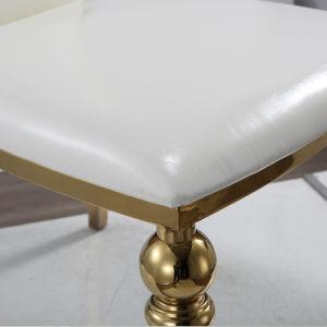 西部のレストランのための年長の現代宴会のレストランの椅子