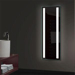 5 estrellas hotel led iluminado retroiluminado espejo de - Espejo bano retroiluminado ...