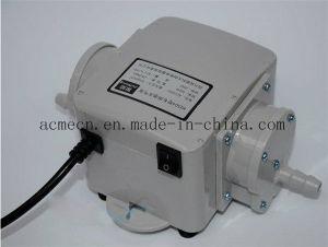 Le gaz naturel de la pompe de gavage réglable de la pompe de pression de biogaz