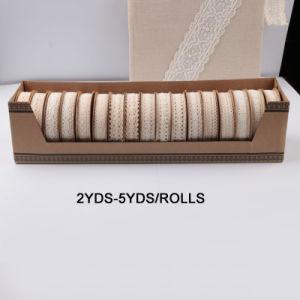 De bonne qualité dentelle Guipure Tissu de coton