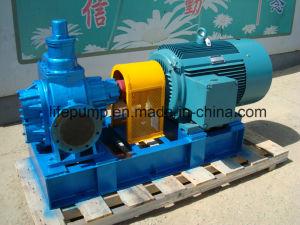 엔진 기름을%s KCB2500 기어 펌프