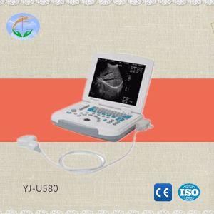 Scanner ultrasonico portatile Pieno-Digitale &Veterinary approvato del corpo umano di iso del Ce
