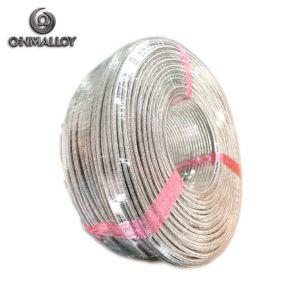 Tipo tester/rullo del filo del fodero dell'acciaio inossidabile del cavo di termocoppia del gas multi del cavo di termocoppia di J 300