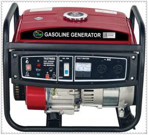 Newland 2kw/5.5HP 휴대용 가솔린 발전기