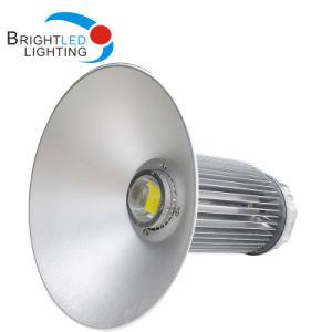 Luz elevada do louro do diodo emissor de luz da microplaqueta de Bridgelux do excitador de Meanwell