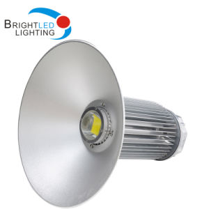 Luz de la Bahía de la Viruta LED de Bridgelux del Programa Piloto de Meanwell Alta
