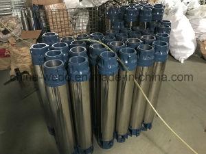 6SR18 Série Eléctrica Submersível Bomba de água de poços