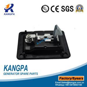 partes separadas do gerador de bloqueio do painel do Gabinete da canópia