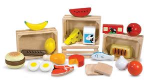 خشبيّة لعبة يزعم طعام يثبت لأنّ جديات لعبة