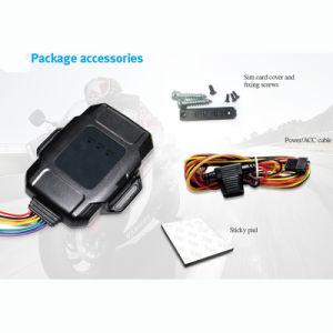 Wasserdichter Auto/Motorrad/Fahrzeug GPS-Verfolger mit Istzeit aufspürenJm01