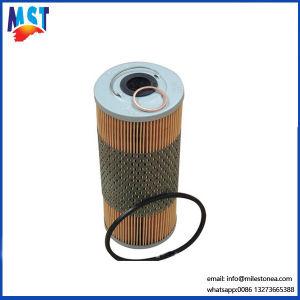 Filter van de Olie van Mercedes-Benz Hengst E197HD23 4411800009