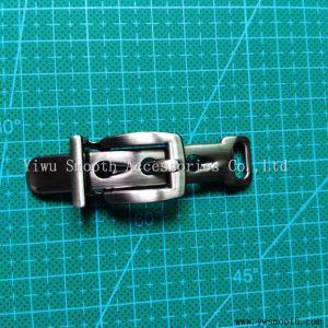 L'émail à bon marché métalliques décoratifs Rhinestone Boucles de ceinture Vêtements Chaussures de la chaîne