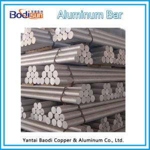 De Staaf van het aluminium/de Leverancier van China 6000 de Reeksen Geanodiseerde Staaf van het Aluminium