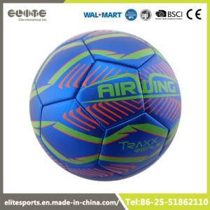 Sfere di calcio personalizzate commercio all'ingrosso del PVC di alta qualità