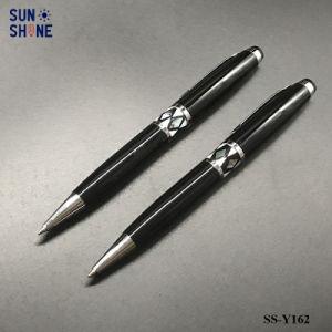 유창한 볼펜 쓰기 펜 호화스러운 쉘 펜